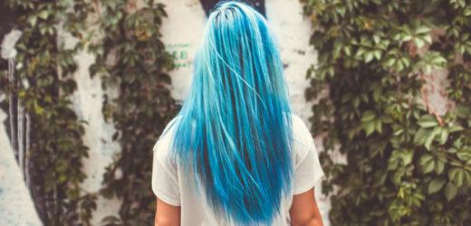 Entretenez vos cheveux avec le shampoing colorant