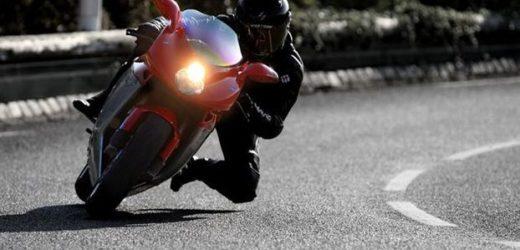 Les infractions les plus fréquentes chez les motards