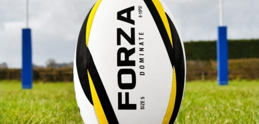 Choisir son ballon de rugby, nos conseils