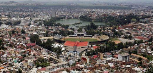 Madagascar : régression d'un quartier